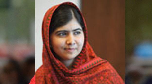 Malala har cochleaimplantat