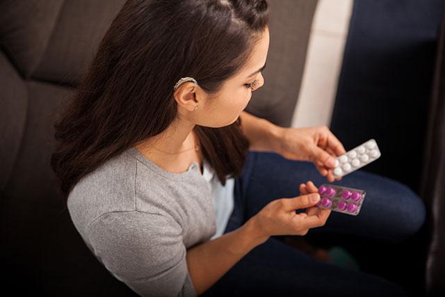 Snart kommer de första medicinerna mot hörselnedsättning