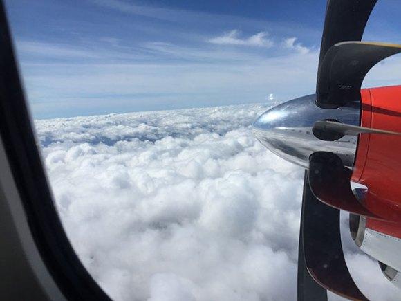 Så fixar du hörseln bäst när du flyger