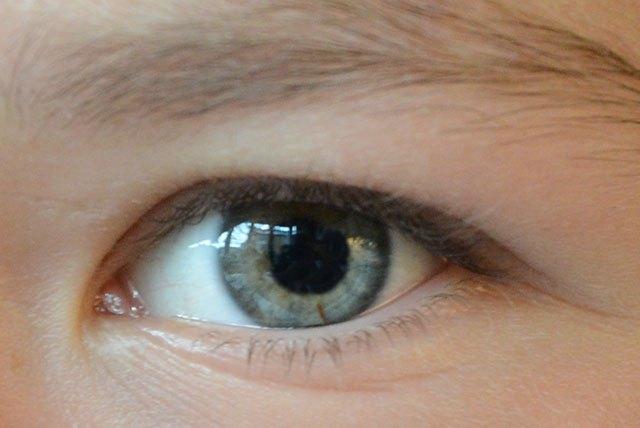 Konferens i Linköping: Pupillen blir större när du hör sämre