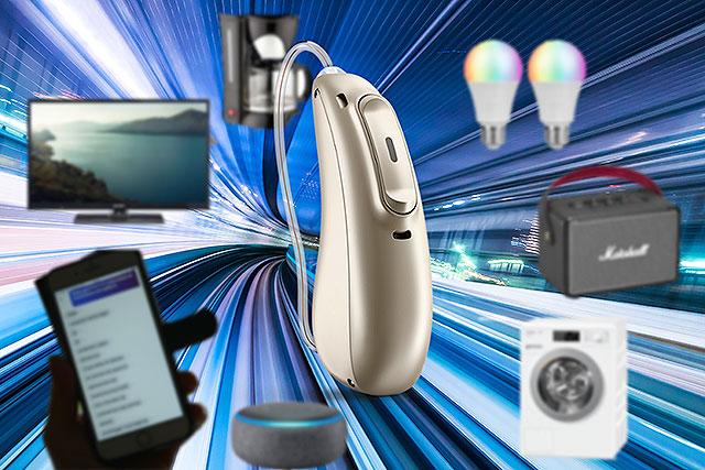 Den nya tekniken gör underverk med dina hörapparater
